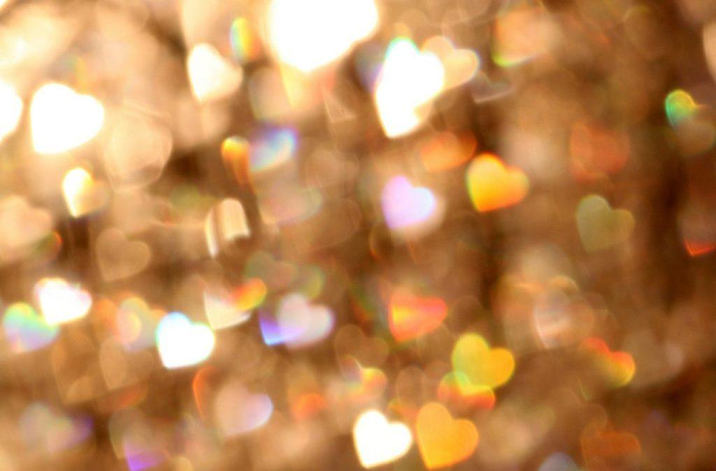 All that Glitters …