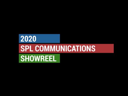 SPL Production Reel 2020
