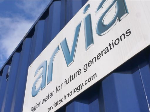 Arvia Technologies